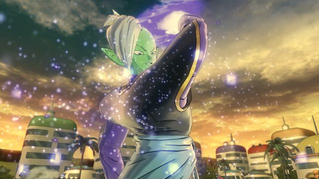 Dragon Ball Xenoverse 2 - Immagine 201336