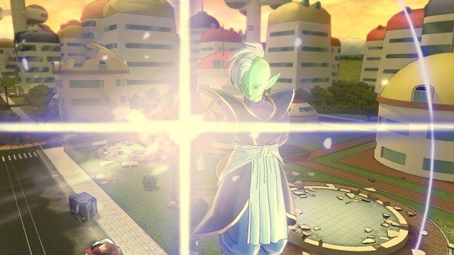 Dragon Ball Xenoverse 2 - Immagine 201339