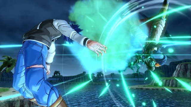 Dragon Ball Xenoverse 2 - Immagine 201345