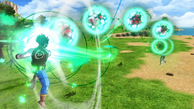 Dragon Ball Xenoverse 2 - Immagine 201348
