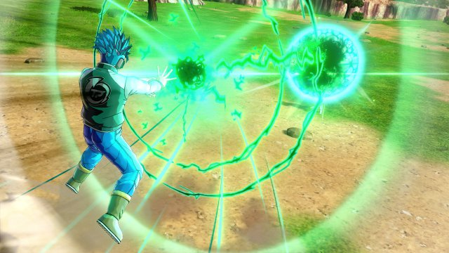 Dragon Ball Xenoverse 2 - Immagine 201357