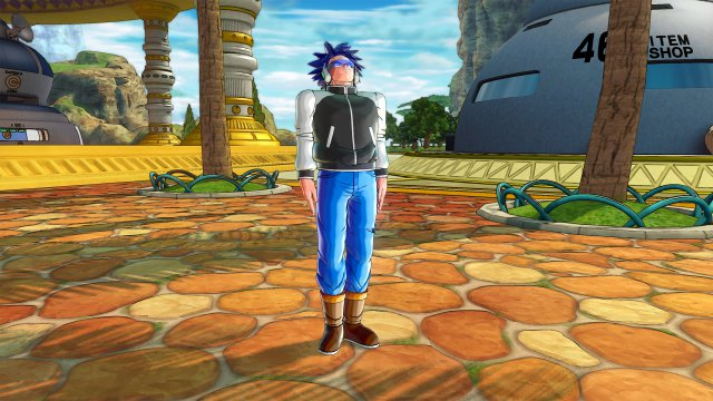 Dragon Ball Xenoverse 2 - Immagine 201363
