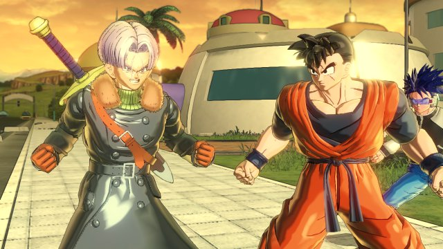 Dragon Ball Xenoverse 2 - Immagine 202048
