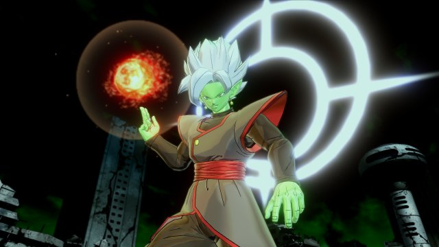 Dragon Ball Xenoverse 2 - Immagine 202049