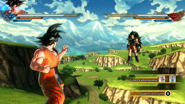 Dragon Ball Xenoverse 2 - Immagine 202052