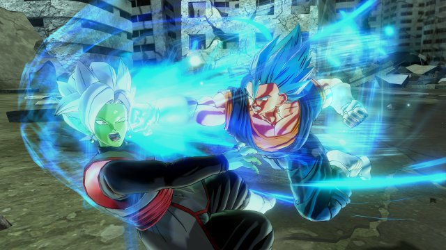 Dragon Ball Xenoverse 2 - Immagine 202055