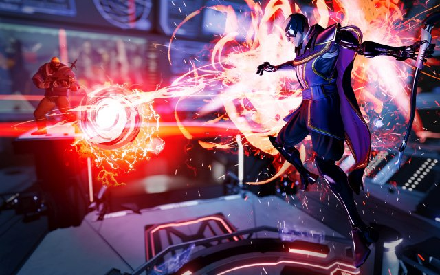 Agents of Mayhem immagine 200891