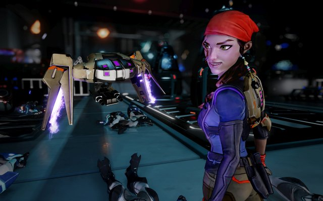 Agents of Mayhem immagine 200894