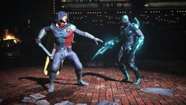 Injustice 2 immagine 198398