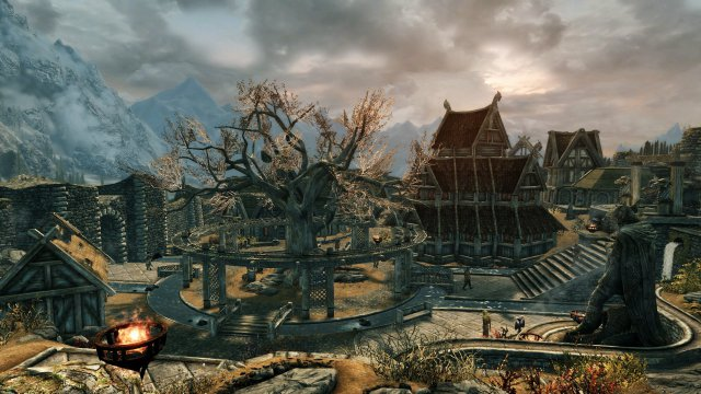 The Elder Scrolls V: Skyrim - Special Edition - Immagine 10 di 10
