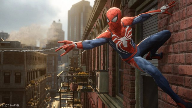 Spider-man PS4 - Immagine 202926
