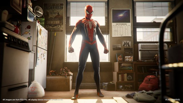 Spider-man PS4 - Immagine 205841
