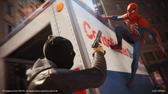 Spider-man PS4 - Immagine 205845