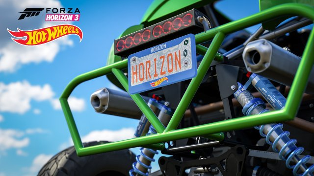 Forza Horizon 3 - Immagine 201419