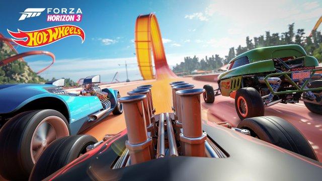 Forza Horizon 3 - Immagine 201427