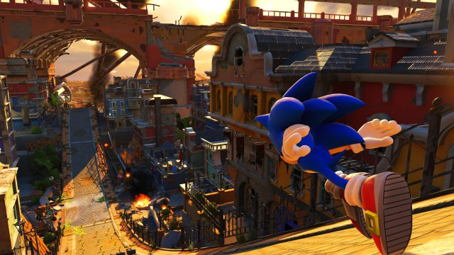 Sonic Forces immagine 200567