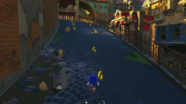 Sonic Forces - Immagine 200574