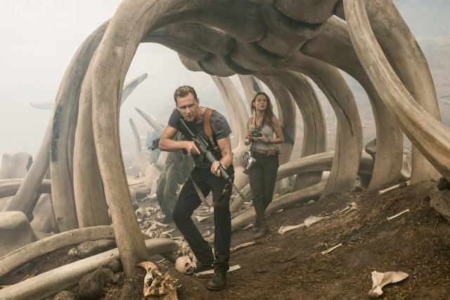 Kong: Skull Island, nuove immagini dal film!