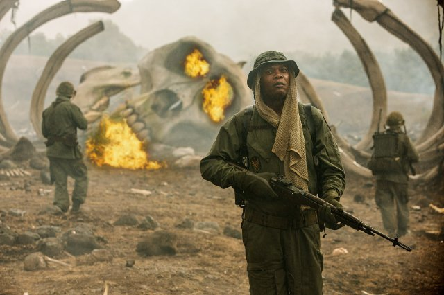 Kong: Skull Island immagine 199492