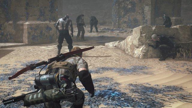 Metal Gear Survive - Immagine 202847