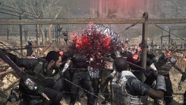 Metal Gear Survive - Immagine 202850