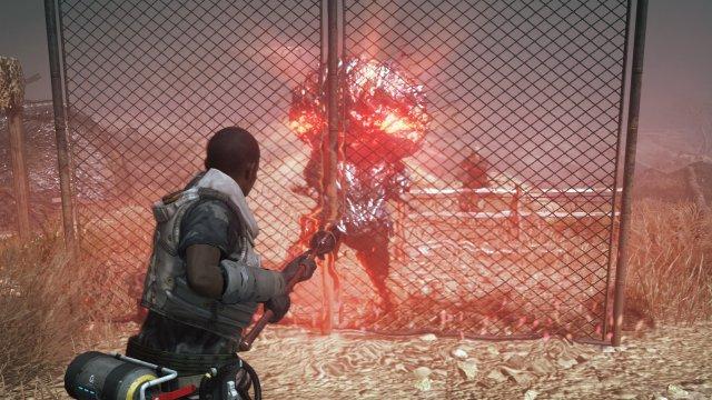 Metal Gear Survive - Immagine 202853