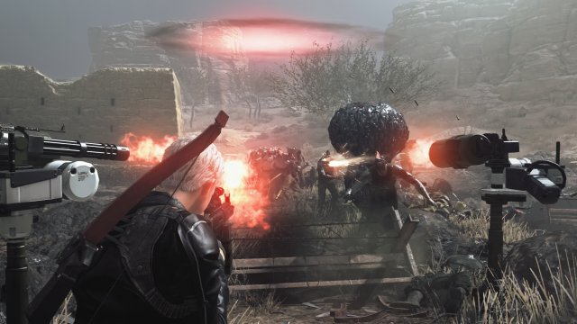 Metal Gear Survive - Immagine 202856