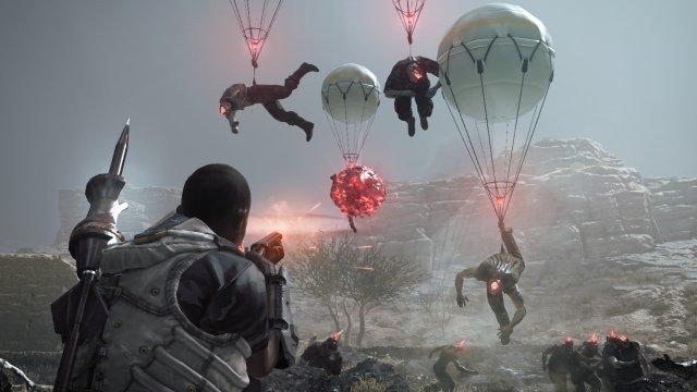 Metal Gear Survive - Immagine 202859