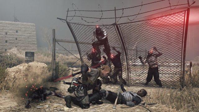 Metal Gear Survive - Immagine 202862