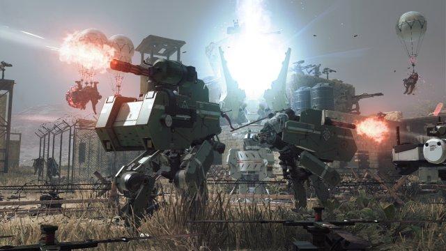 Metal Gear Survive - Immagine 202868