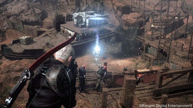 Metal Gear Survive - Immagine 10 di 29