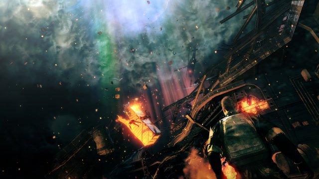 Metal Gear Survive - Immagine 205756