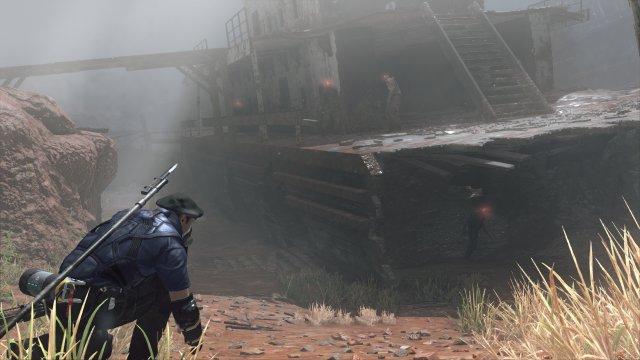 Metal Gear Survive - Immagine 205768