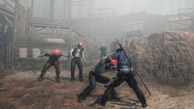 Metal Gear Survive - Immagine 205777