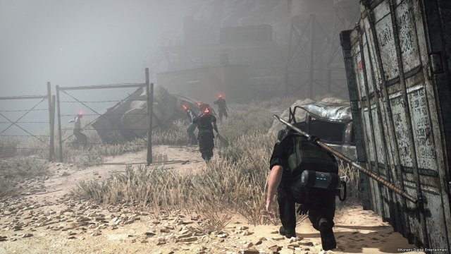 Metal Gear Survive - Immagine 206285