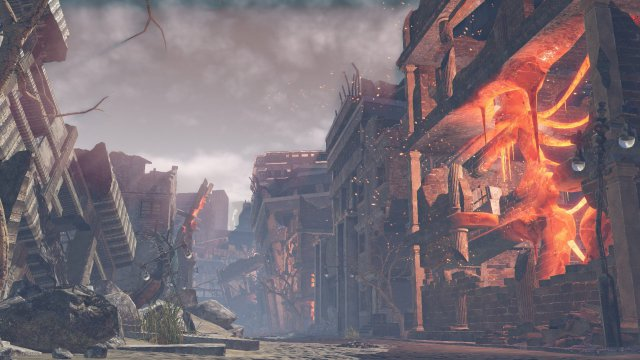 God Eater 3 - Immagine 205414