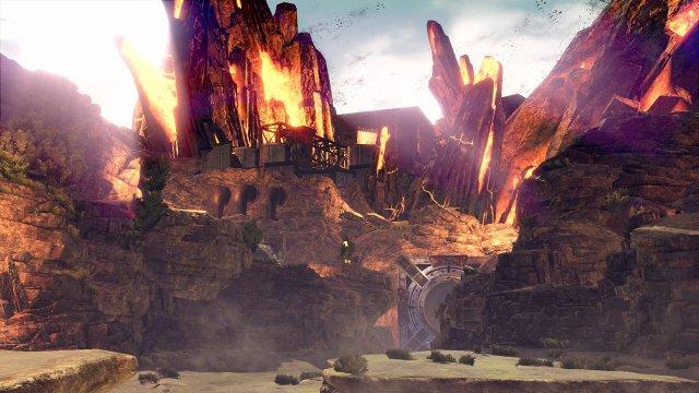God Eater 3 - Immagine 205417