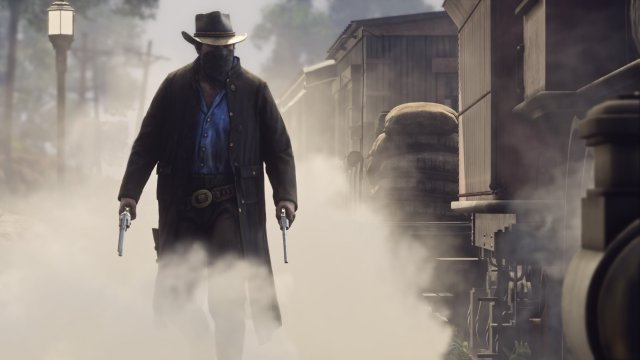 Red Dead Redemption 2 immagine 202062