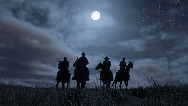 Red Dead Redemption 2 immagine 202064