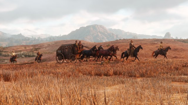Red Dead Redemption 2 - Immagine 202067