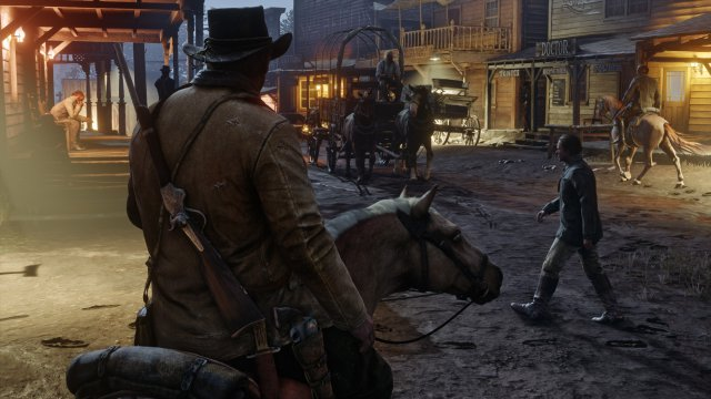 Red Dead Redemption 2 immagine 202072