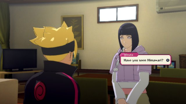 Naruto Shippuden Ultimate Ninja Storm 4 Road to Boruto - Immagine 198606