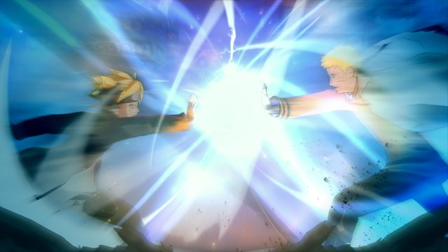 Naruto Shippuden Ultimate Ninja Storm 4 Road to Boruto - Immagine 198627