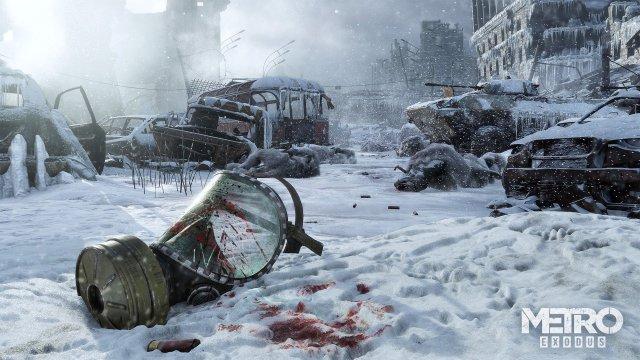 Metro Exodus - Immagine 202598