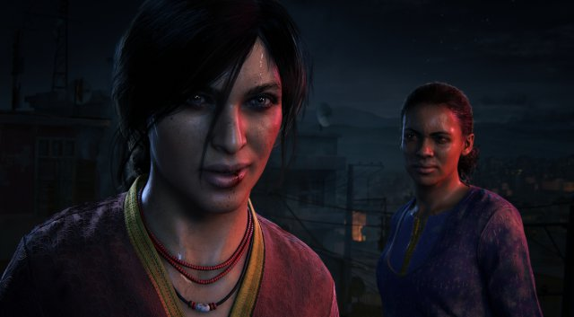 Uncharted: the Lost Legacy - Immagine 200150