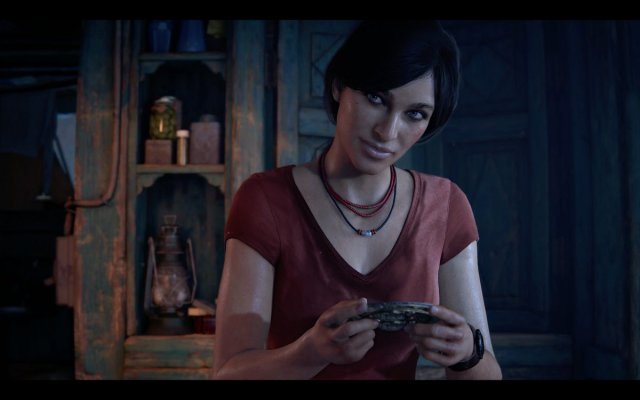 Uncharted: the Lost Legacy - Immagine 200557