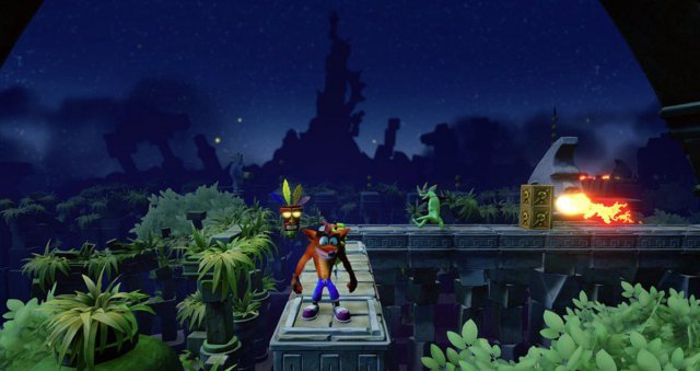 Crash Bandicoot N-Sane Trilogy - Immagine 199383