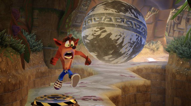 Crash Bandicoot N-Sane Trilogy - Immagine 199385