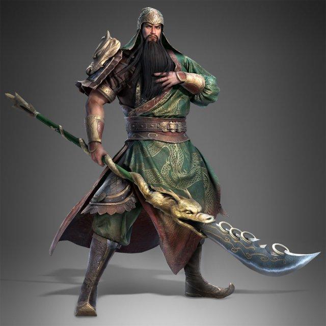 Dynasty Warriors 9 - Immagine 201803