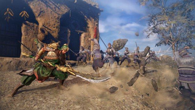 Dynasty Warriors 9 - Immagine 201808